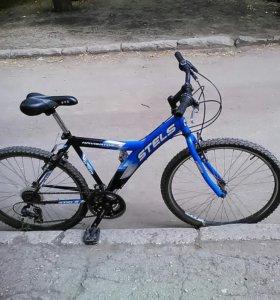 Велосипед, SТELS