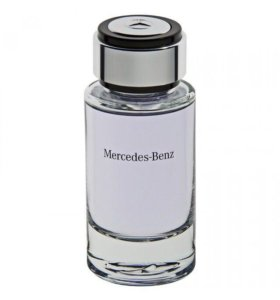"Mercedes Benz ""For Men"" 120 ml"