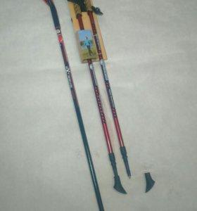 Палки для скандинавской ходьбы Nordic walking pole