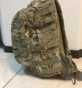 Трёхдневный рюкзак