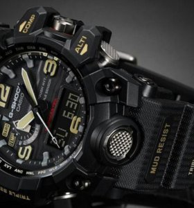 Часы G-Shock GWG-1000