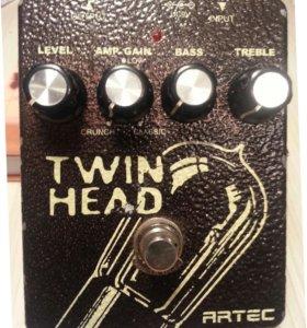 🎼 Симулятор лампы Artec TWH-1 Twin Head