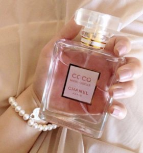 🌺Coco Mademoiselle от Chanel