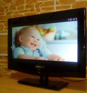 Продам телевизор на кухню