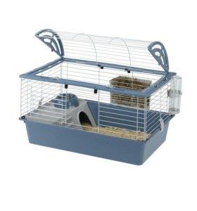Клетка для морской свинки , кролика , белки , дегу
