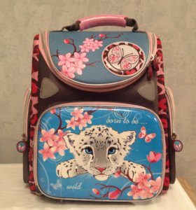 Школьный рюкзак (1-4 класс)