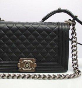 🌺 сумка Chanel Boy