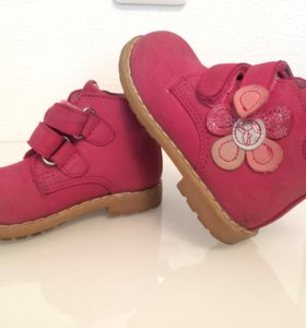 Ботинки Kapiка