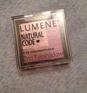 Тени lumene natural code