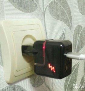 Сетевые зарядные устройства 220В новые