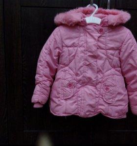 Куртка Mathercare