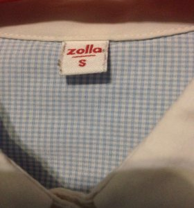 Рубашка женская Zolla