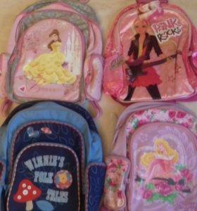 Новые рюкзаки  Германия
