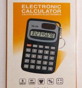 Калькулятор DS-194 Новый