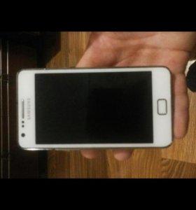 Samsung galaxy s 2 +
