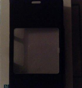 Оригинальный чехол на Sony z3 compact