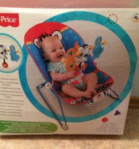 Новое Детское кресло для малыша