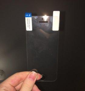 Пленка на IPhone 5s