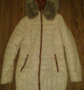 Куртка (зима, демисезон)