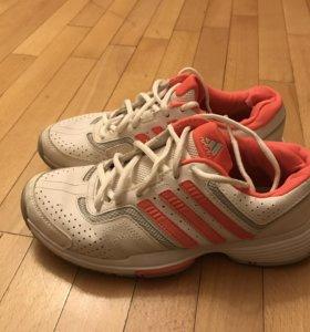 Кроссовки теннисные Adidas