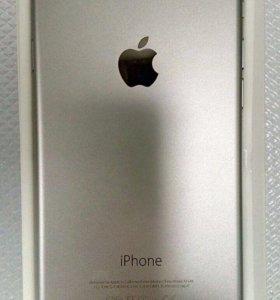 Apple iPhone 6 16Гб с отпечатком
