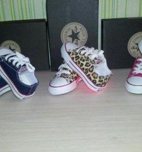 Обувь детям