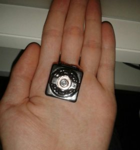 Мини-шпионская камера. SQ8