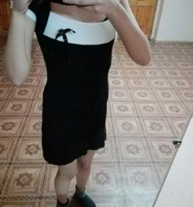 Красивое платье :-)