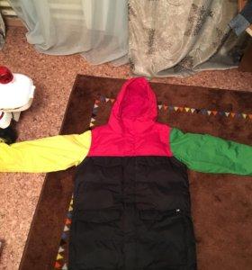 Куртка сноубордическая burton