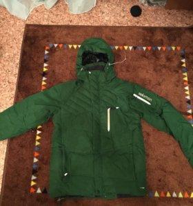 Куртка сноубордическая salomon
