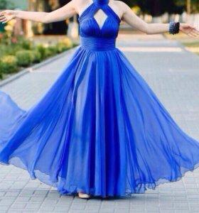 Вечернее платье Isabel Garcia