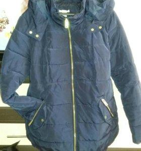 Куртка осень/весна беременным