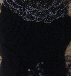 Нарядные блузки