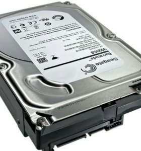 HDD 500gb + WINDOWS