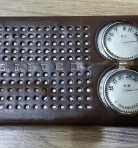 Радиоприемник Silver 7TL-380