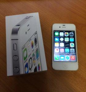 iPhone 4a 8gb обмен/продажа