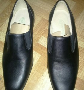 Туфли (лодочки) Ботинки (прогары)