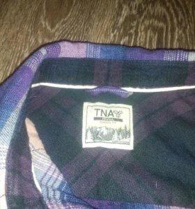Рубашка новая, 146