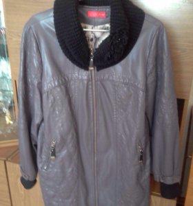 Куртка женская 52-54размер