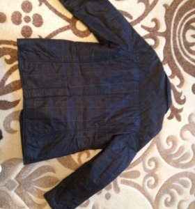 Куртка-пиджак осень-весна