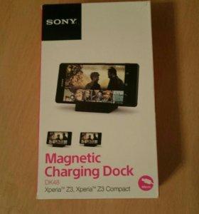 Док станция для Sony Z3, Sony Z3 compact