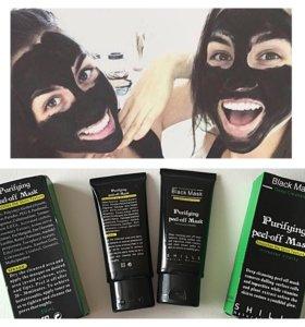 Black mask 50мл (новые)
