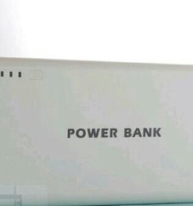 Повер банк 5000 mAh