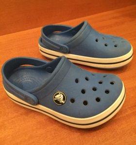 Крокс Crocs, размер 8-9