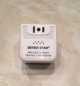 Конвертер 220v на 110v