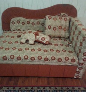 "диван ""Бегемотик"""