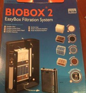 Aquatlantis Фильтр внутренний очистки blobox 2