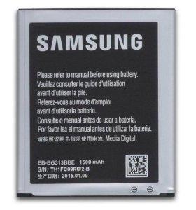 Батарея Samsung G313 ориг