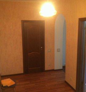 Квартира (однушка) однокомнатная 45,8 кв.м.