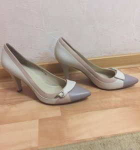 Туфли вестфалика